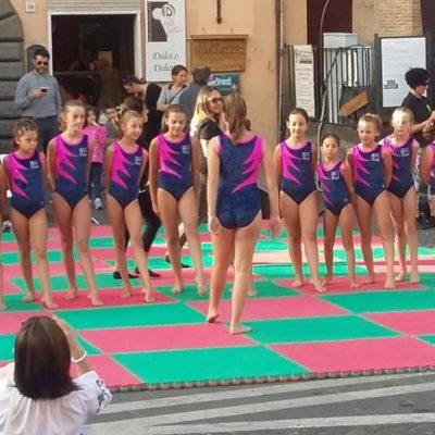 """Grande Successo A Soriano Nel Cimino (VT) Per La Prima Edizione Della """"Serata Per Lo Sport"""""""