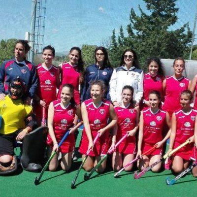 Da Venerdì 12 Maggio Presso L'Euroma Stadium La Finale Nazionale Under21 Femminile Di Hockey Prato