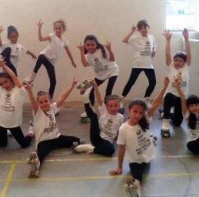 Viterbo: La Libertas Pilastro Parteciperanno Al Trofeo Internazionale Roma Di Pattinaggio Artistico