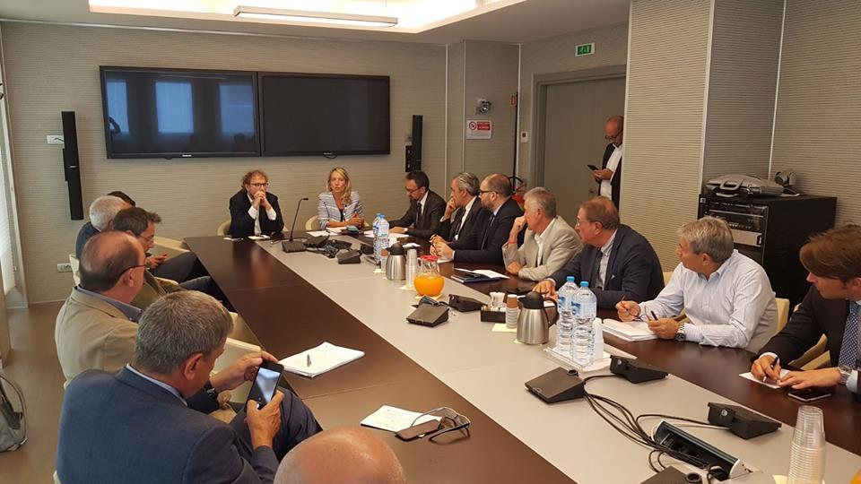 Forum Nazionale Del Terzo Settore, Incontro Delle ASD: Al Tavolo Anche Il Ministro Per Lo Sport Luca Lotti