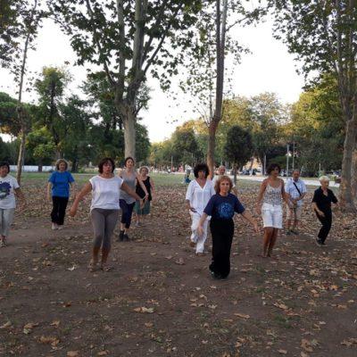 Mercoledì 28 Agosto Seminario Formativo Gratuito Di Wushu-Taiji-Qigong