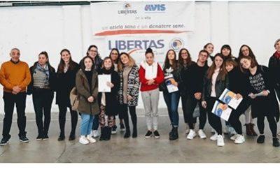 Centro Provinciale Libertas: Corso Ufficiali Di Gara Di Pattinaggio Artistico