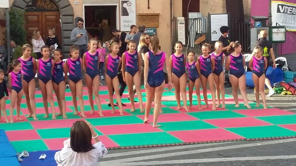 Serata Dello Sport Viterbo Ginnastica