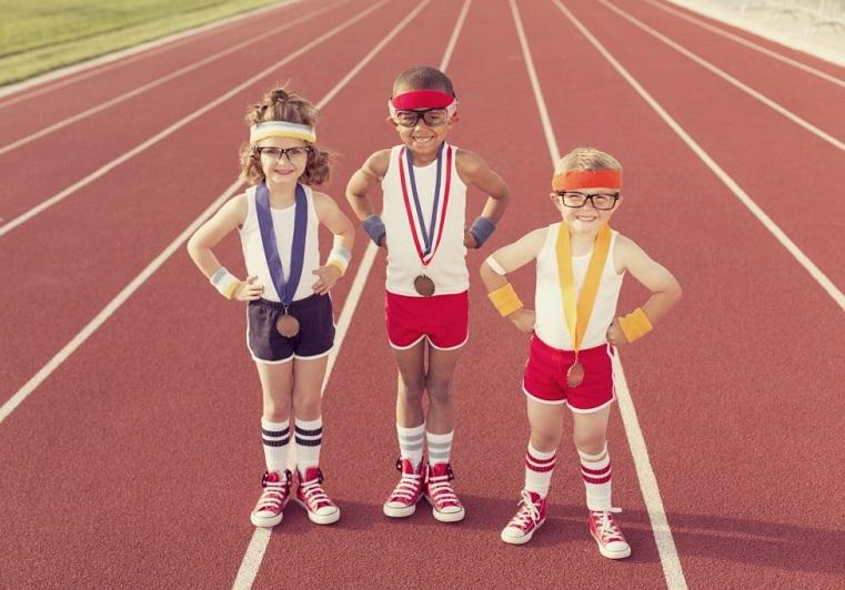 Certificato Medico Sportivo: Abolito L'obbligo Per I Bimbi Da 0 A 6 Anni